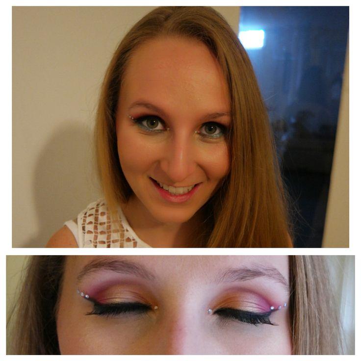 DeleneSera | fairy | makeup geek