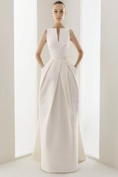 Дизайнерские свадебные платья. Моожно заказать индивидуальный пошив