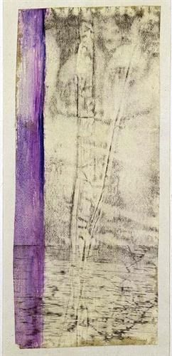Eurydice n. 16 - Bracha L. Ettinger