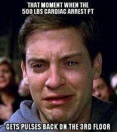 EMT Humor