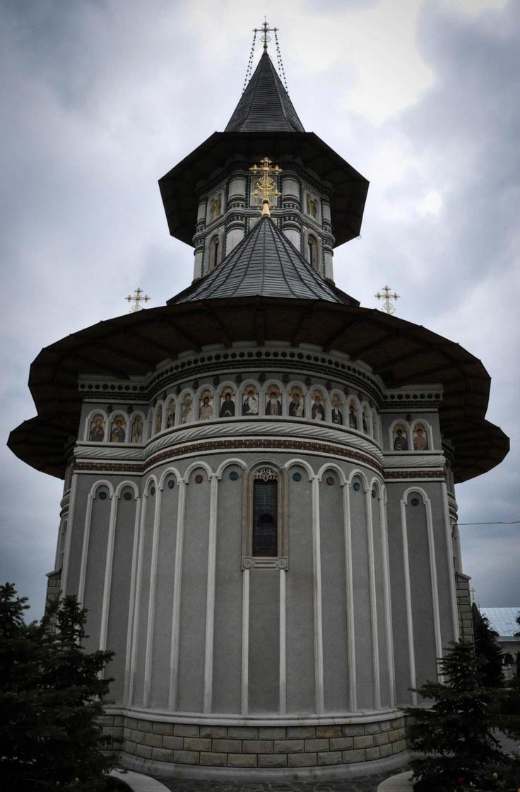 Camarzani Monastery