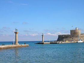 Best wines of Rhodes Greece