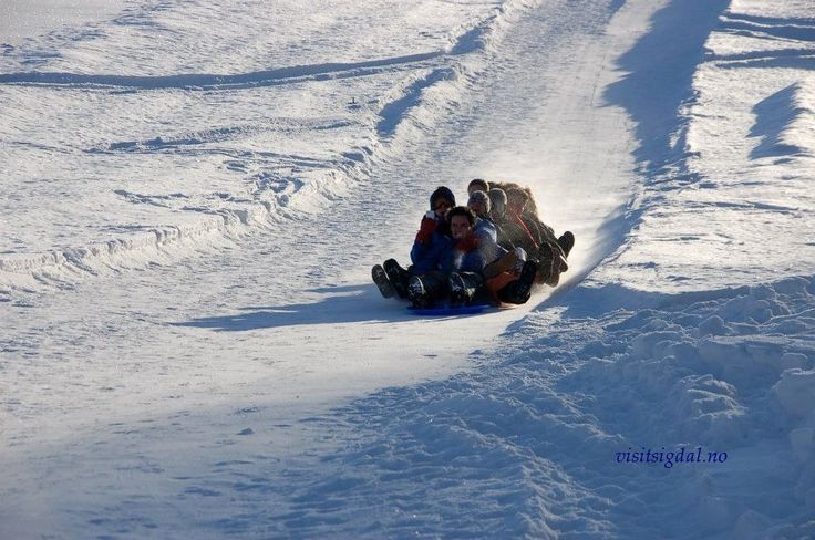 Moro i Eggedalfjellet! Fun in the Eggedal Mountains, 2 hours from Oslo, Norway. Visitsigdal.no