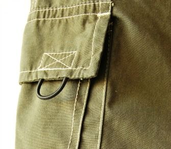 Long-time prepper, Jeremiah Johnson makes his recommendation on the best part of cargo pants for preppers. Note: With a lifetime warranty, I'm already a fan!
