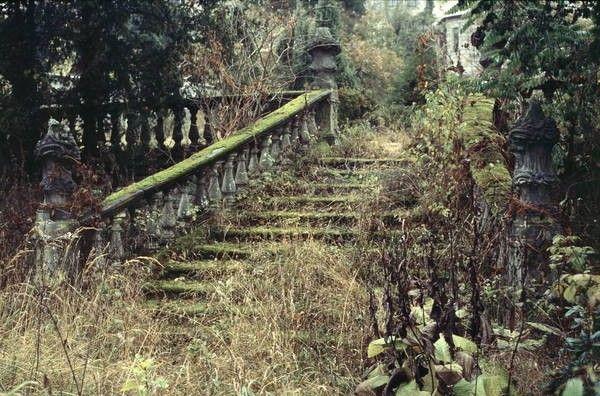 verwunschene garten anlegen | ein verwunschener garten hohenstein, Garten Ideen