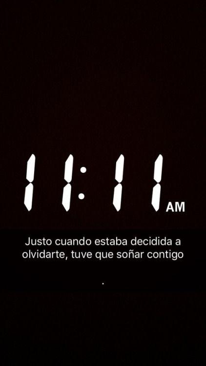 Siempre lo sueño. A#7