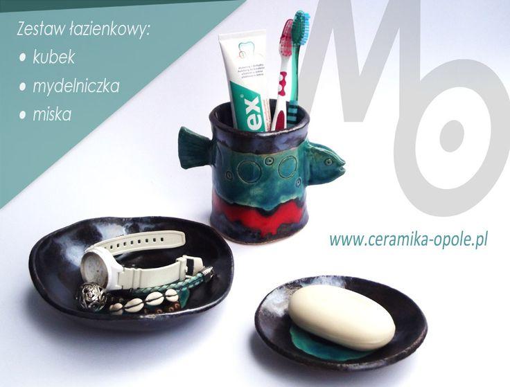 ceramic set www.ceramika-opole.pl