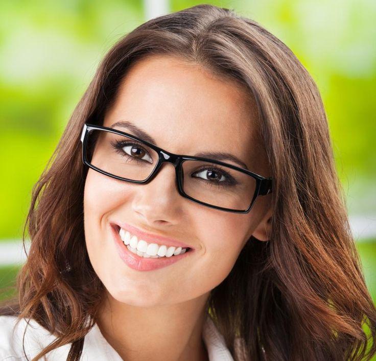 Glasses Frames For Round Faces Women