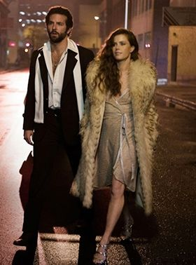'American Hustle' costume designer shares his style inspiration