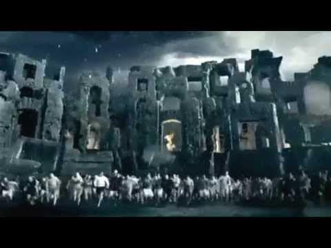 Fernando Torres, Casillas, Iniesta, Xavi, Ramos, David Silva... team Spain commercial - YouTube