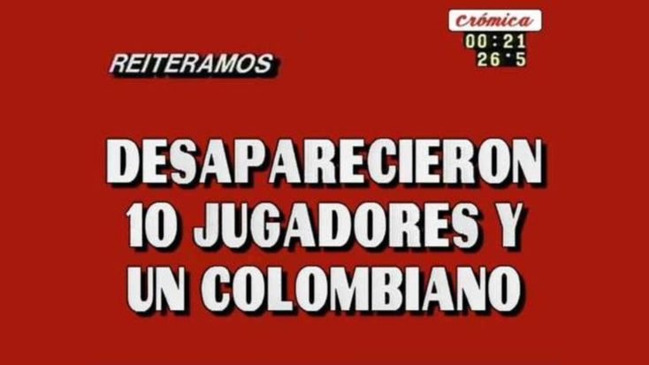 Tras el súper baile, llegaron los afiches: las cargadas de los fanáticos de Boca para River | Boca, River Plate, Superclásico - Playfutbol