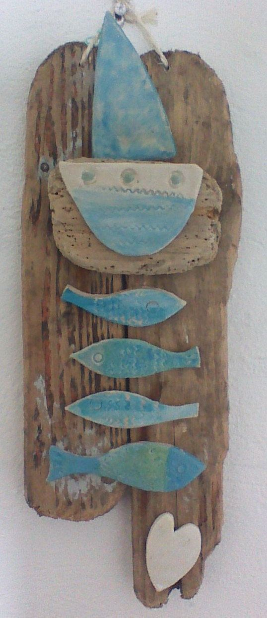 Hey, I found this really awesome Etsy listing at https://www.etsy.com/listing/189311566/driftwood-art-coastal-decor-sailing-boat