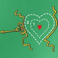 Image result for grinch heart growing