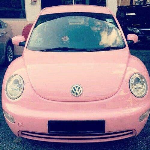Meu futuro carro Mary Kay!