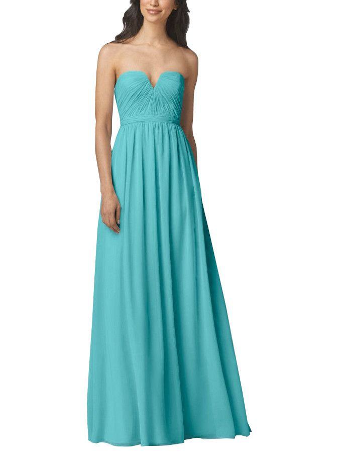 17 best Leticia's Mint/Aqua Bridesmaid Dresses images on ...