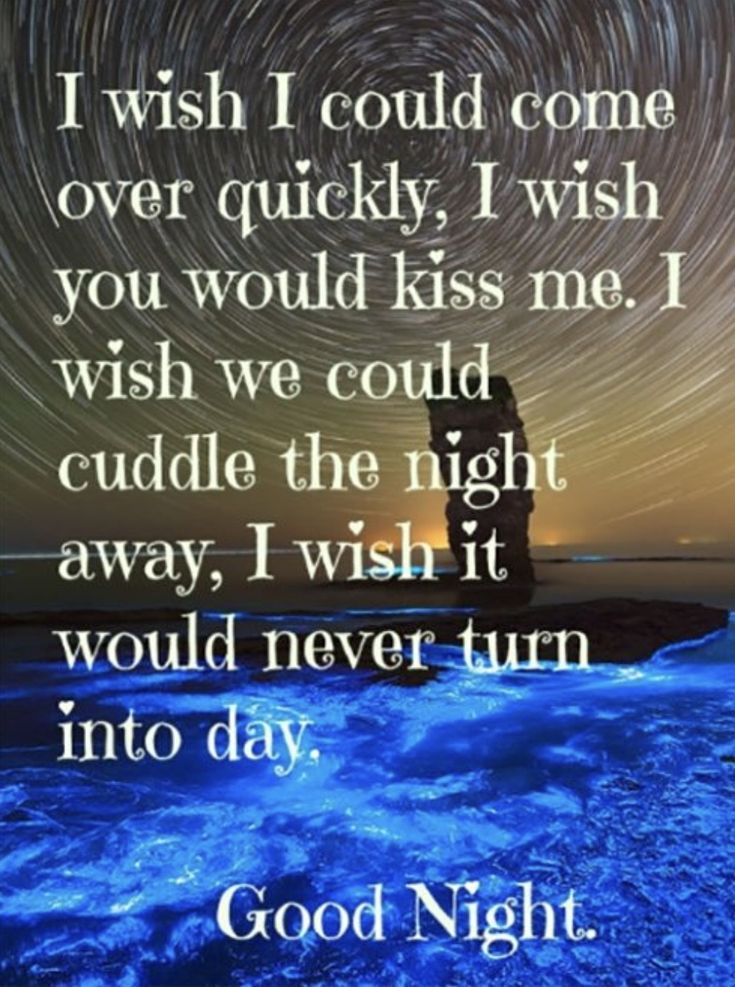 Sweet dreams babe 😘 | Good night quotes, Goodnight quotes ...