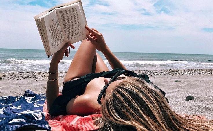 Lektüre für den Strand: Buch-Tipps aus der InStyle-Redaktion – InStyle Germany