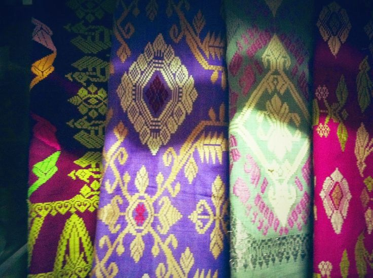 My Purple World : WW: Viva Wastra Indonesia