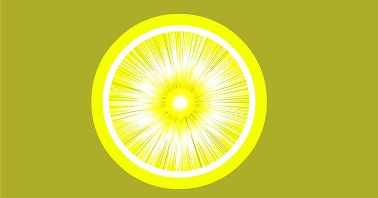 Cómo combatir la caspa con limón de forma natural