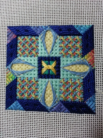 needlepoint_etc: View Photo: Stars for a New Millenium-Marilyn Monro