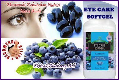 Eye Care Softgel solEye Care Softgel solusi tepat cara mengurangi minus pada mata secara alami tanpa operasi dan tidak menyebabkan efek samping.