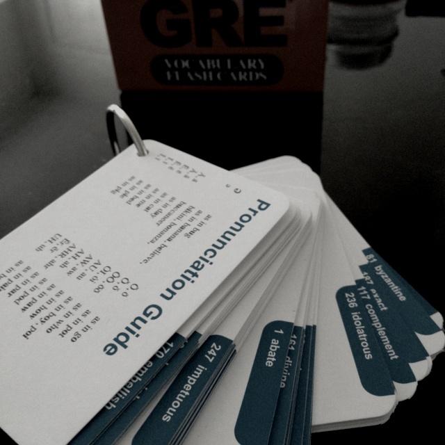 GRE Verbal Reasoning Study Guide - YouTube