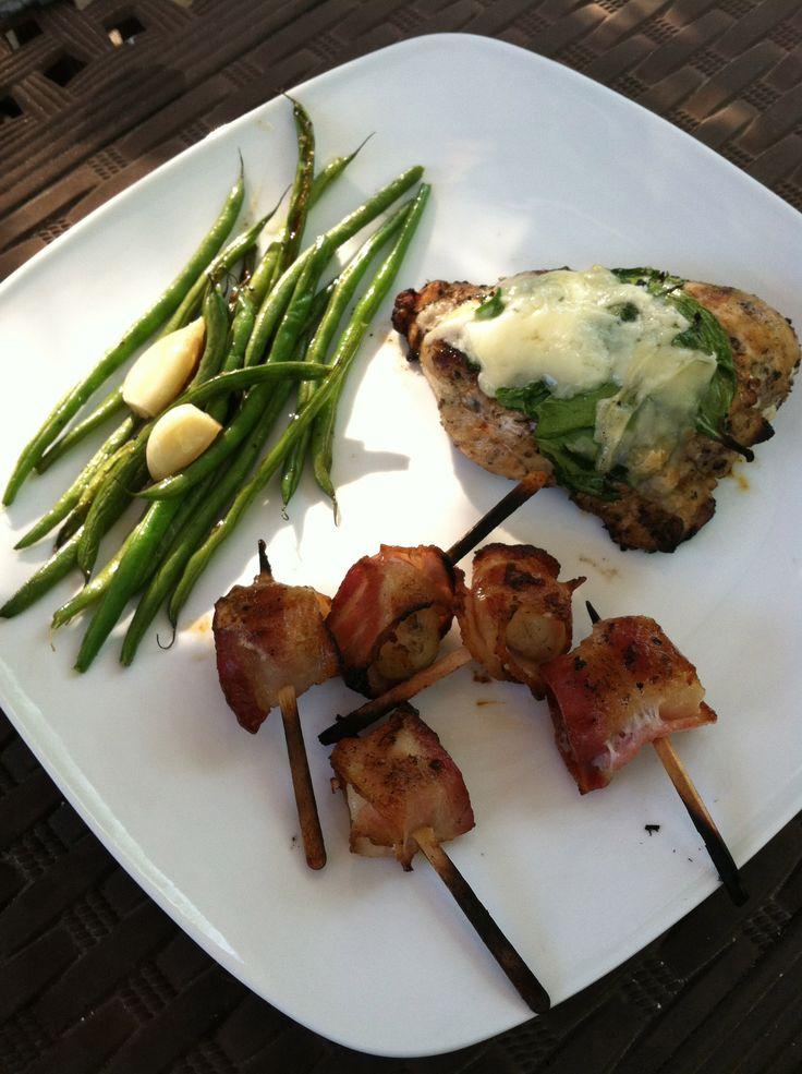 copycat  bonefish grill lilly u0026 39 s chicken  marinated in