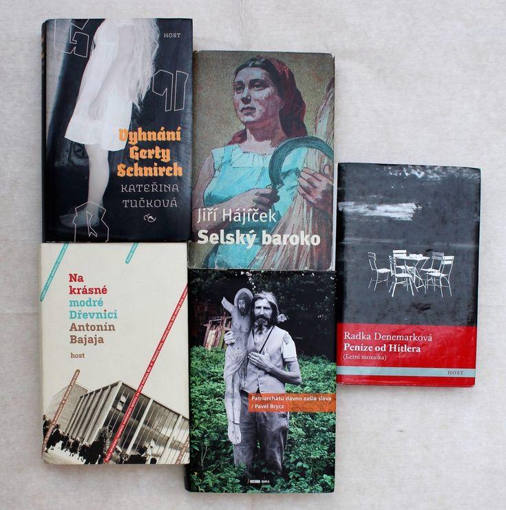 40. a 50. léta v současné české próze.