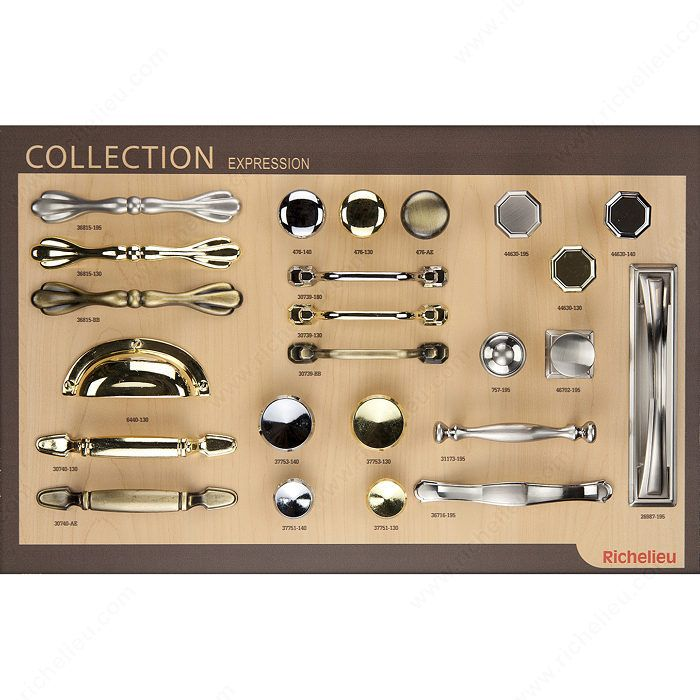 Expression Board - 97575 - Richelieu Hardware