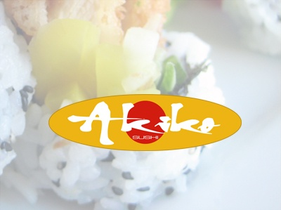 The best sushi in town!