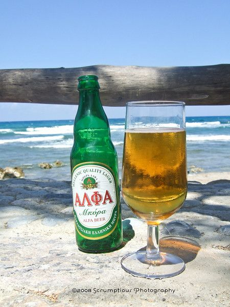 Alfa beer - nije više lokalno pivo, sada je u vlasništvo Heineken-a