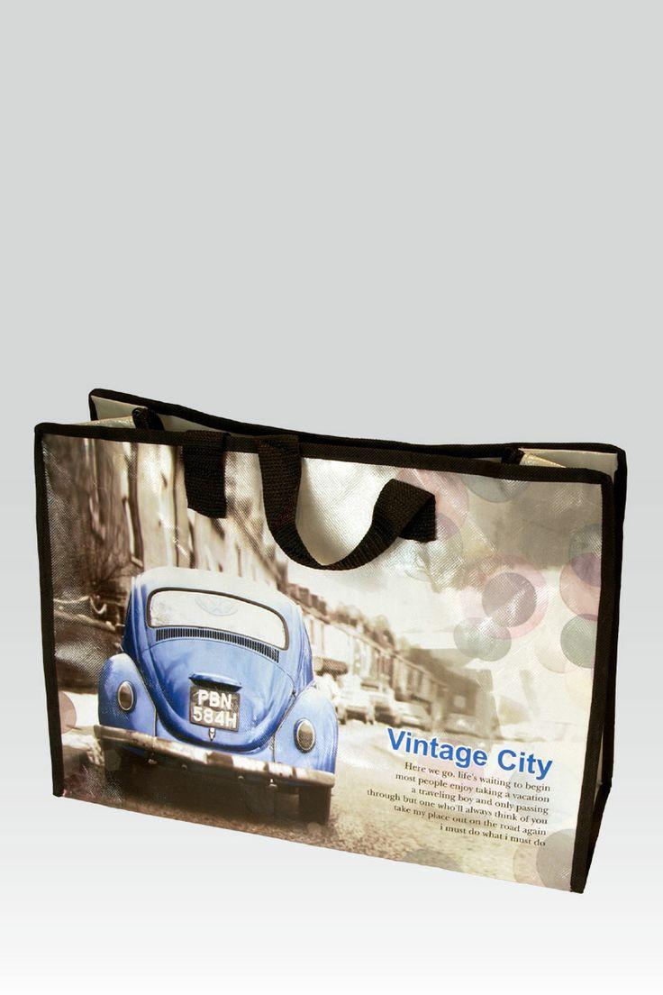 Bolso Vintage de PVC