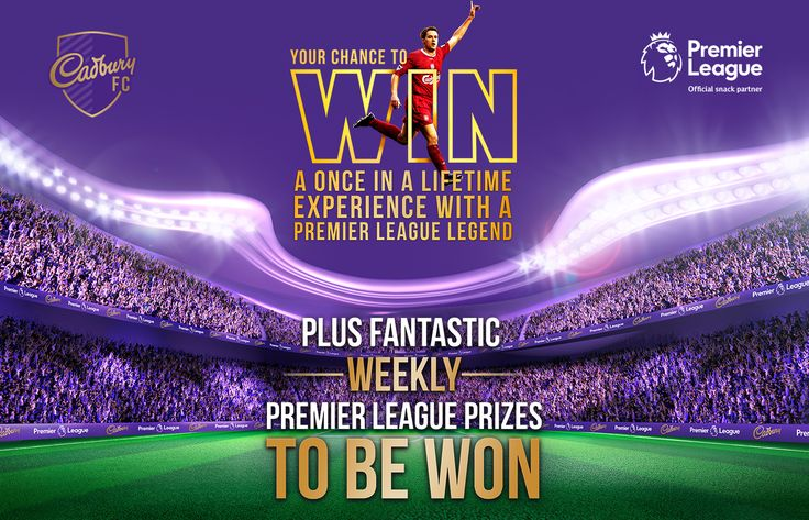 Win an experienceof a lifetime with Premier League legend, Michael Owen - https://www.competitions.ie/competition/win-experienceof-lifetime-premier-league-legend-michael-owen/