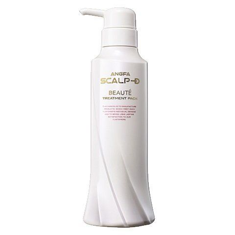 SCALP D Beaute Treatment Pack (11.83Fl Oz) (Japan Import) -- Find out more about the great product at the image link.