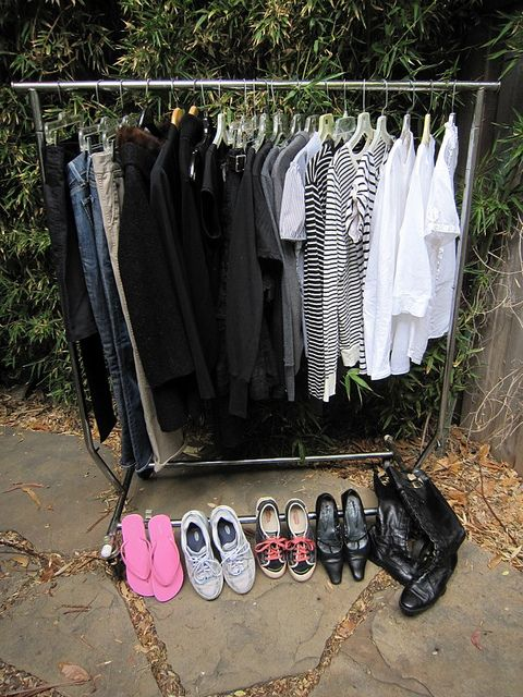 Pros and Cons of packing for a semester abroad. How to pick your wardrobe.