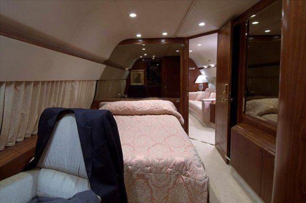 Learjet Pinterest Donald Trump Inside Luxury Planes Lear Jet Planes Etc Pinterest