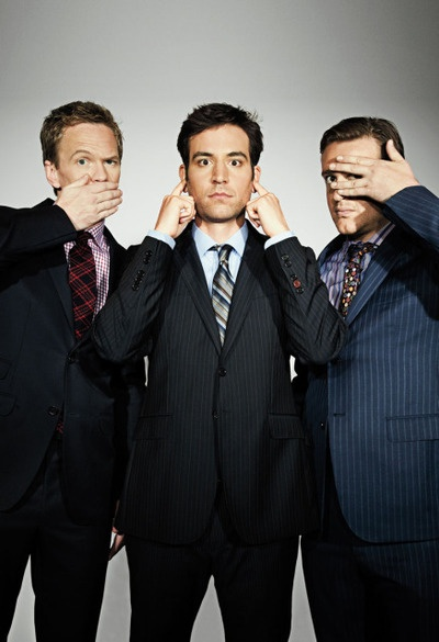 HIMYM - Band of...