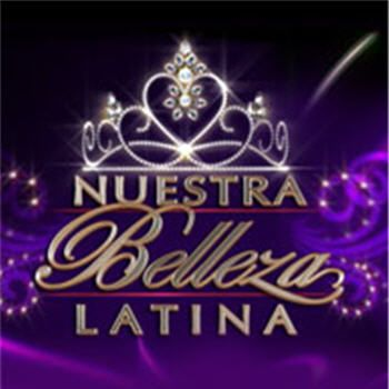 Finally in the main opening of the show, the three previous winners of Nuestra Belleza Latina will be shown. Description from en.wikipedia.org. I searched for this on bing.com/images