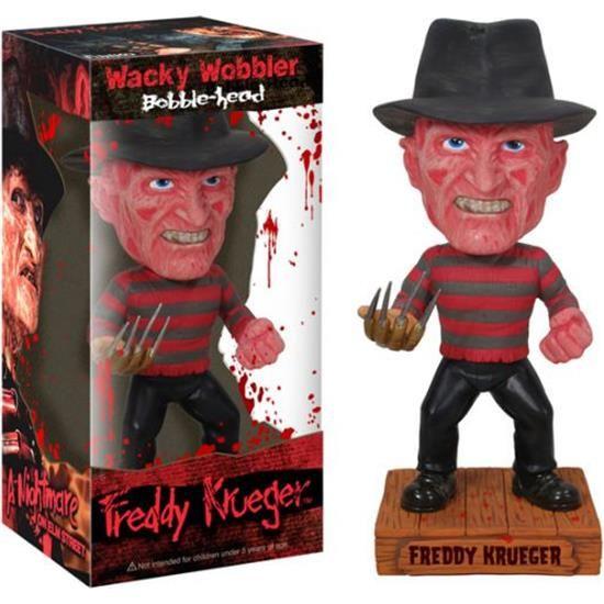 Head Knocker Freddy Krueger