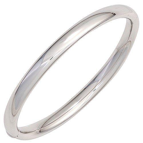 JOBO Armreif 925 Sterling Silber rhodiniert oval Kastensc... https://www.amazon.de/dp/B00N2088M2/?m=A105NTY4TSU5OS