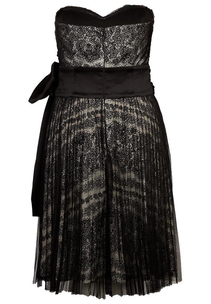 Manoukian - DIANA - Robe de soirée - noir
