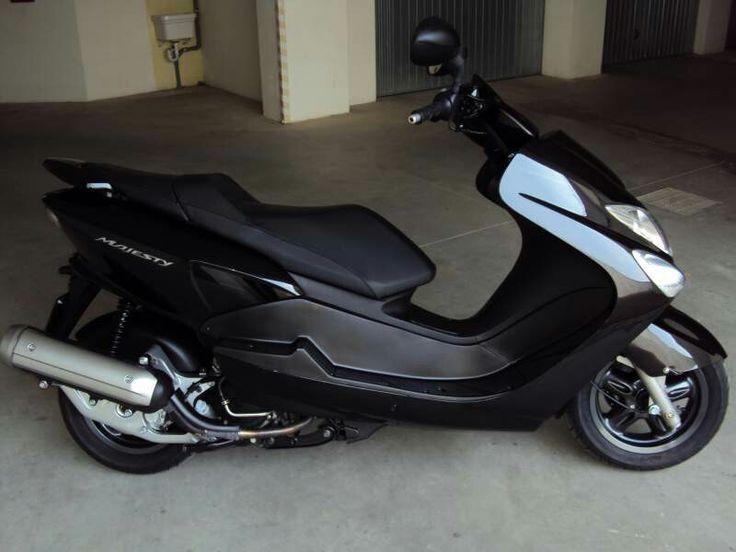 Yamaha Majesty For Sale Mn