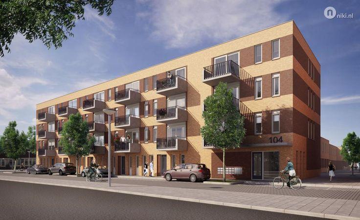 Project Lot in Noord | Amsterdam-Noord | Ymere | Dura Vermeer| 2013