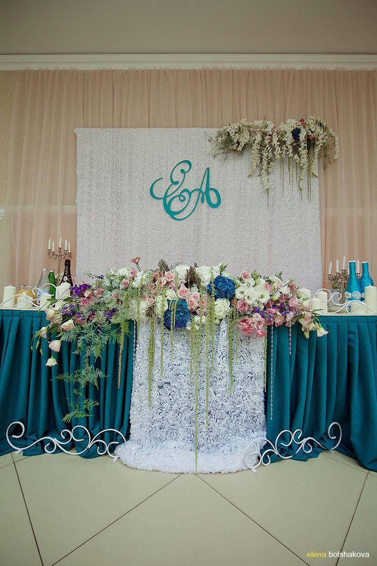 Украшение зала на свадьбу   9391 Фото идеи