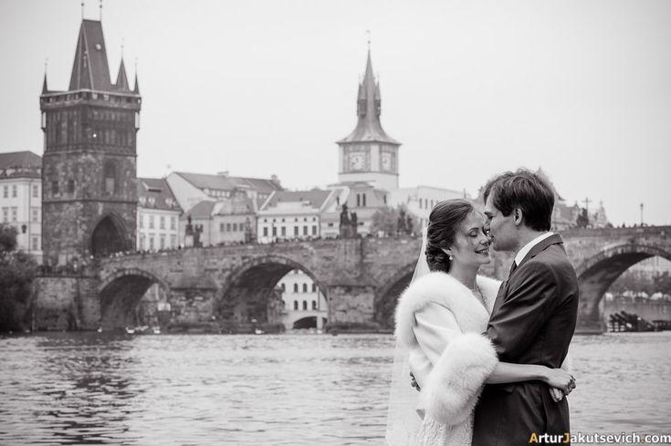 Get married in Prague in October