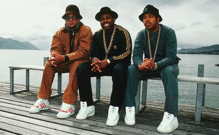 Formed in the 1980s, Run-D.M.C. is one of the most influential hip hop groups, being the first of the genre to earn a platinum release on their album. The rap group consists of Run, DMC, and Jam Master Jay who got the shaft when it came to naming the group.