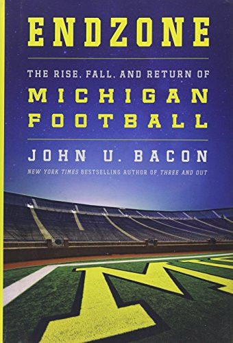 43 best reading is fundamental images on pinterest books to read endzone the rise fall and return of michigan football fandeluxe Images