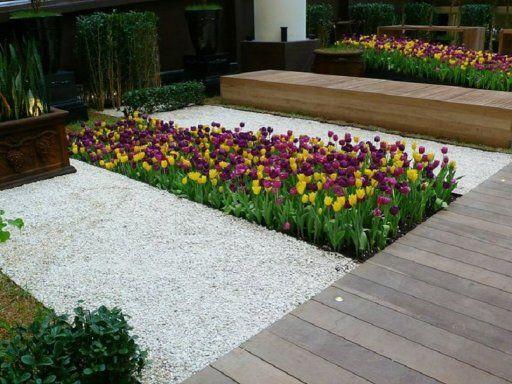 Más de 1000 imágenes sobre Terrazas y Jardines en Pinterest