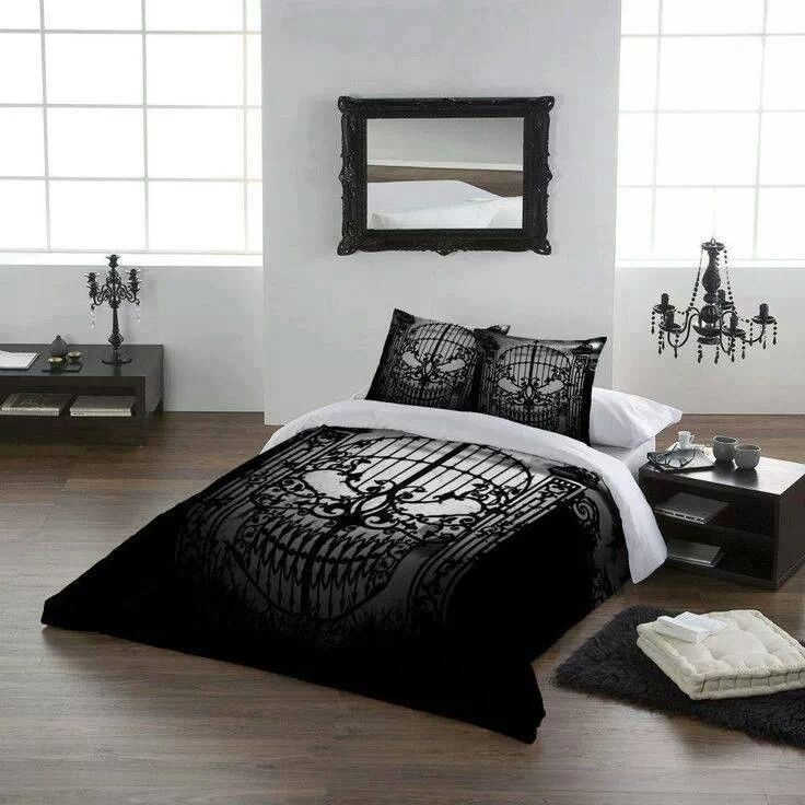 78 best gothic beds images on pinterest