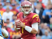 Matt Barkley taken by Philadelphia Eagles after trade - NFL.com